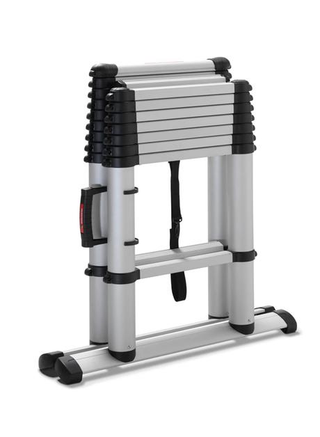 Aluminium Combination Ladder 8 + 2 Steps (TCL30)
