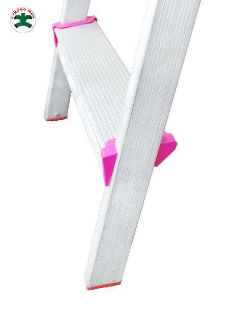 Aluminium E Ladder 4 Steps (EL04)