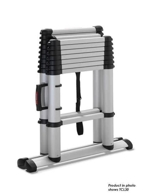 Aluminium Combination Ladder 4 + 2 Steps (TCL17)