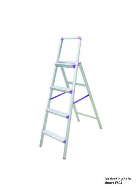 Aluminium Elegant Ladder – 3 Steps (ES03)